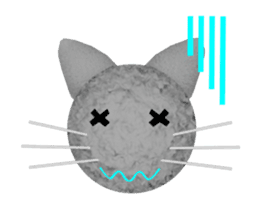Chatty Kittens sticker #128111