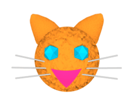 Chatty Kittens sticker #128116