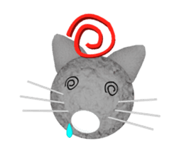 Chatty Kittens sticker #128122