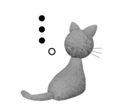 Chatty Kittens sticker #128124