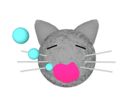 Chatty Kittens sticker #128125