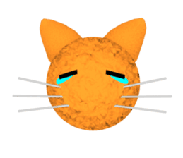 Chatty Kittens sticker #128130
