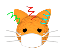 Chatty Kittens sticker #128131