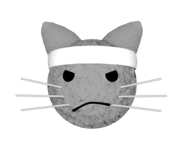 Chatty Kittens sticker #128134