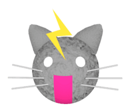Chatty Kittens sticker #128136
