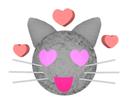 Chatty Kittens sticker #128139