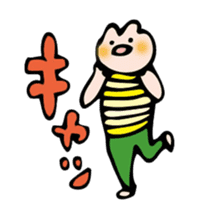 OHENJI_USAGI sticker #128306