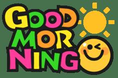 Colorful Smile sticker #128381