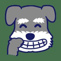 Schna & Toypoo 1st sticker #128744
