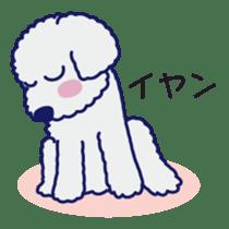 Schna & Toypoo 1st sticker #128746