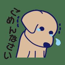 Schna & Toypoo 1st sticker #128750