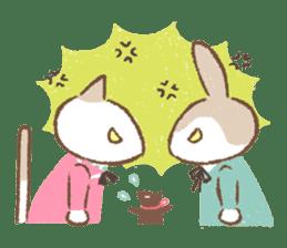 Minette Chouette sticker #129349