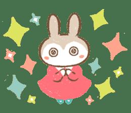 Minette Chouette sticker #129351