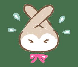 Minette Chouette sticker #129360