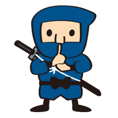 Ninja(Level 1)