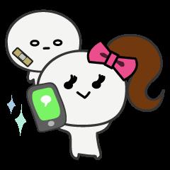 Trutte-kun & Trutte-chan