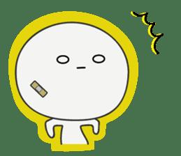 Trutte-kun & Trutte-chan sticker #130061