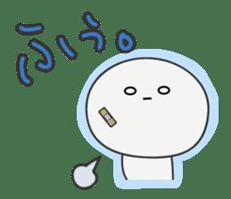 Trutte-kun & Trutte-chan sticker #130062