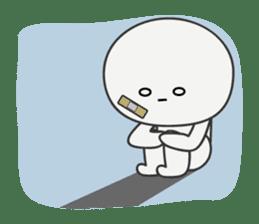 Trutte-kun & Trutte-chan sticker #130066