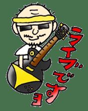 We Are Always Rock Crazy! sticker #130933
