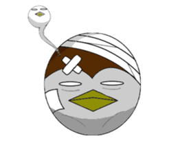Chuntama sticker #131525