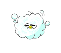Chuntama sticker #131535