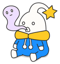 Hoshinoko sticker #131838