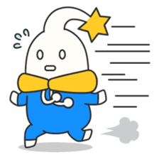 Hoshinoko sticker #131841
