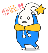 Hoshinoko sticker #131852