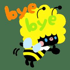 Beechi sticker #132036