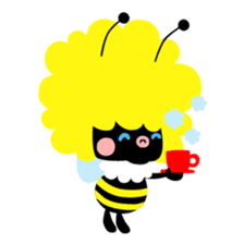 Beechi sticker #132053
