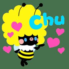 Beechi sticker #132054