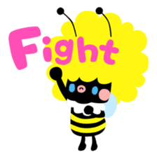 Beechi sticker #132056