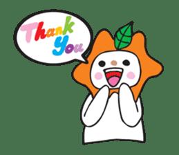 Chikochun sticker #133022