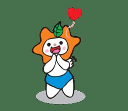 Chikochun sticker #133028