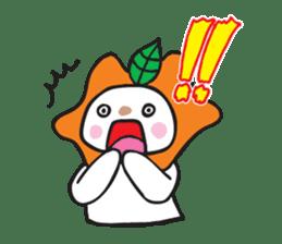 Chikochun sticker #133032