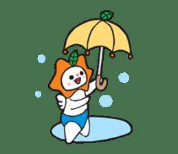 Chikochun sticker #133042