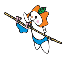 Chikochun sticker #133043