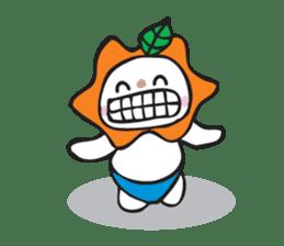 Chikochun sticker #133045