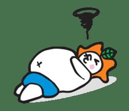Chikochun sticker #133047