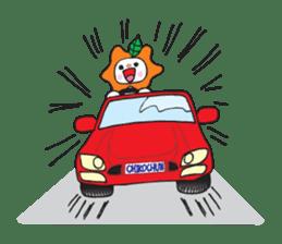 Chikochun sticker #133057