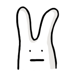 Shy bunnies