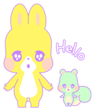 Juicy Friends sticker #135740