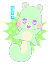 Juicy Friends sticker #135748
