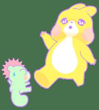 Juicy Friends sticker #135753