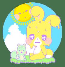 Juicy Friends sticker #135773