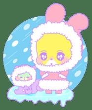 Juicy Friends sticker #135774