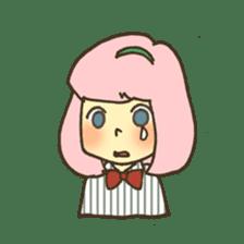 Let's go Meiko!! sticker #135870