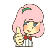 Let's go Meiko!! sticker #135877