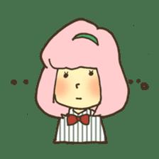 Let's go Meiko!! sticker #135878